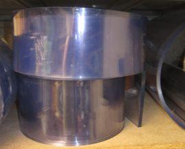 PVC mehki 1x1000mm prozorni